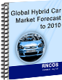 Global Hybrid Car Market Forecast to 2010